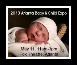 Atlanta Baby & Child Expo 2013