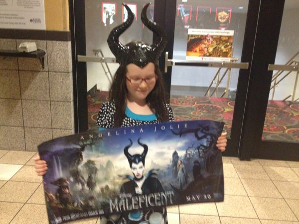maleficent daly
