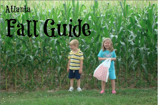 atl fall guide