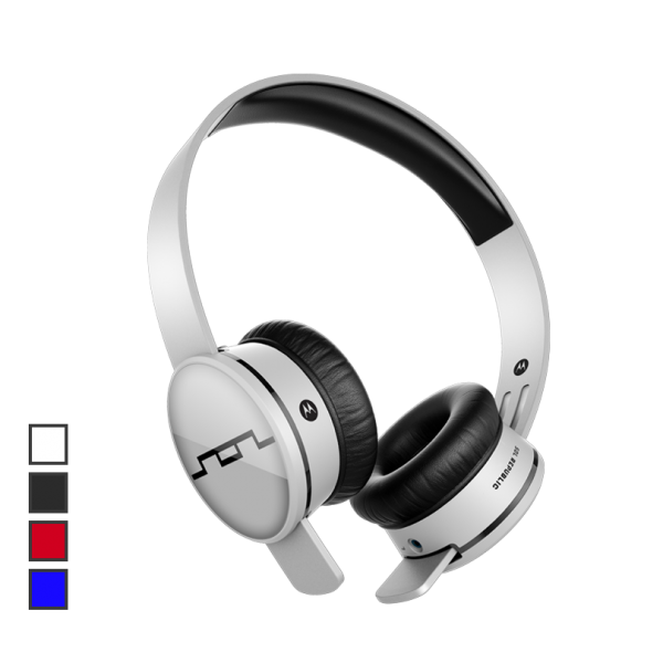 Tracks Air headphones