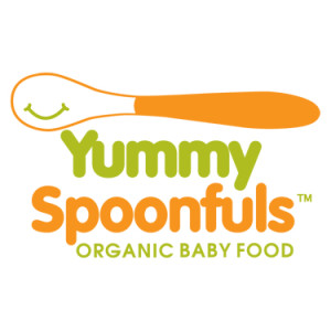 Yummy Spoonfuls Single Logo