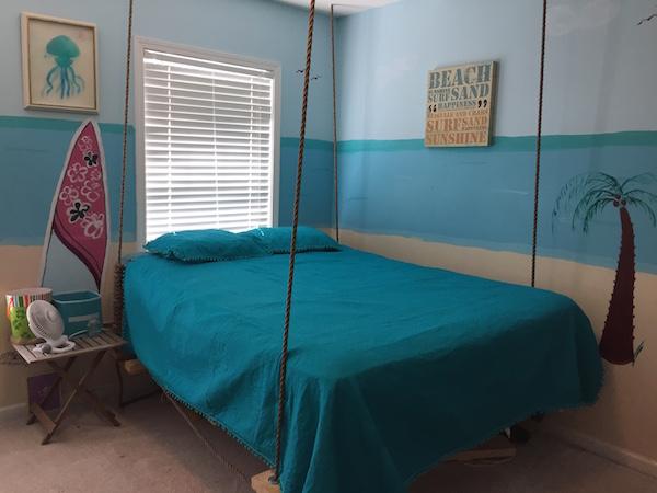 Bedroom After Updates
