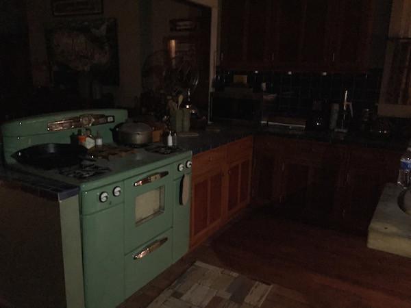 deacon kitchen