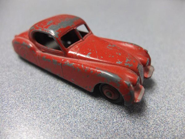 gary's car