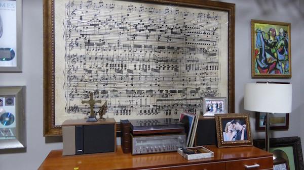 rayna music sheet