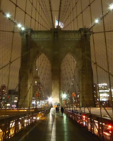 midway bridge shot