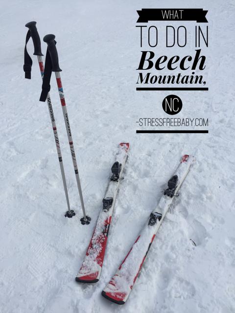 things to do in beech mountain