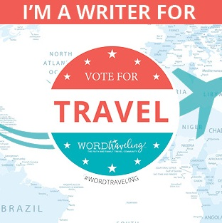Vote for Travel