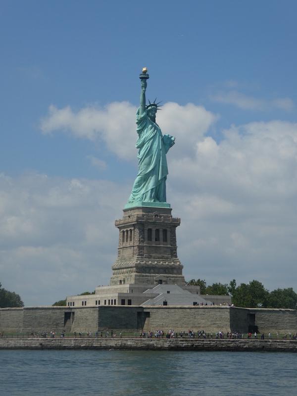 lady liberty wide