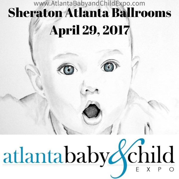 2017 atl baby expo badge
