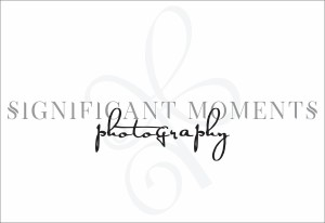 Significant moments whole logo