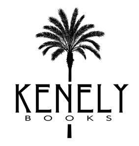 kenely books logo