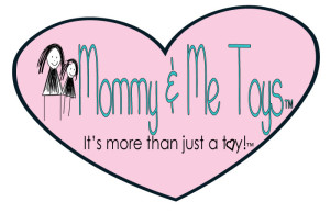 mommyandmetoys