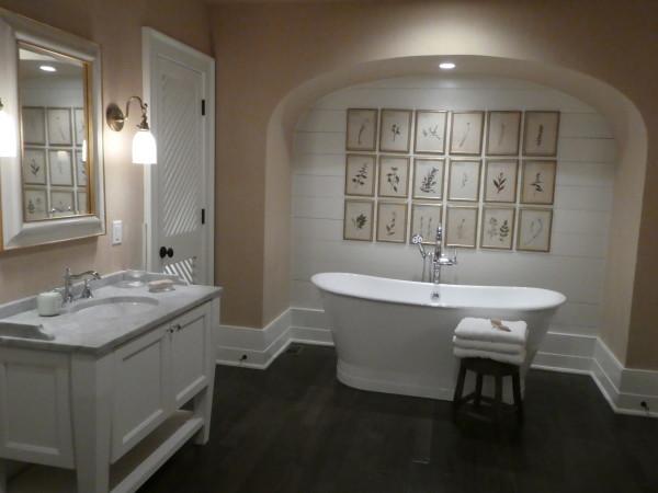 idea house bath