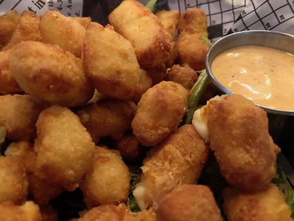 murphs cheese curds