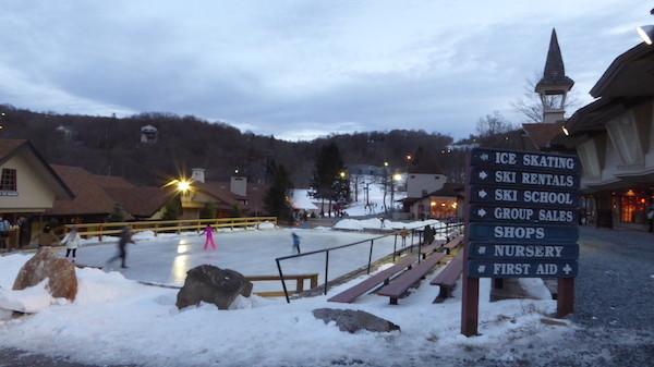 Beech Mtn Ski Village